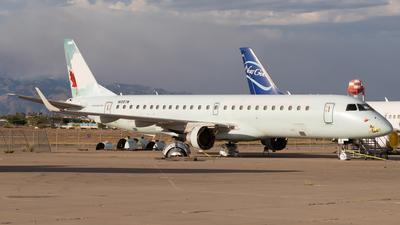 N105TW - Embraer 190-100IGW - Untitled