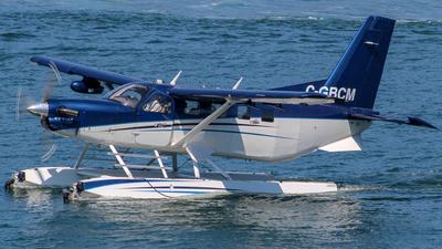 C-GBCM - Quest Aircraft Kodiak 100 - Private