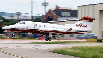N508SR - Gates Learjet 24F - Private