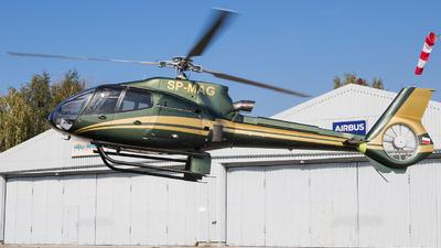 SP-MAG - Eurocopter EC 130B4 - Private