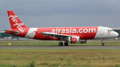 A picture of PKAXJ - Airbus A320216 - [04035] - © Fahmi Irawan
