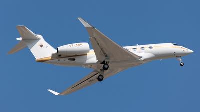 T7-YBH - Gulfstream G600 - Private