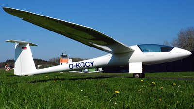 D-KGCY - Stemme S10-V - Private