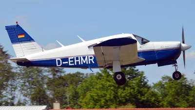 D-EHMR - Piper PA-28R-180 Cherokee Arrow - Private