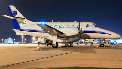 PH-LCI - British Aerospace Jetstream 31 - AIS Airlines