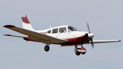 VH-TRR - Piper PA-28-181 Cherokee Archer II - Private