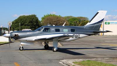 PR-EML - Piper PA-46-M500 - Private