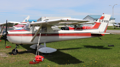C-FVGG - Cessna 150G - Private