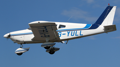 A picture of GYULL - Piper PA28180 - [285603] - © Brian T Richards
