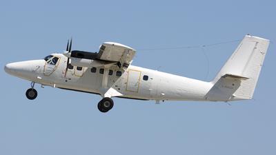298 - De Havilland Canada DHC-6-300 Twin Otter - France - Air Force