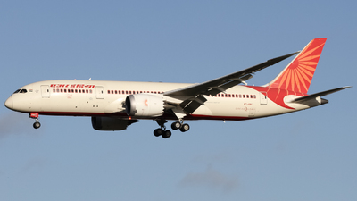 A picture of VTANG - Boeing 7878 Dreamliner - Air India - © subing27
