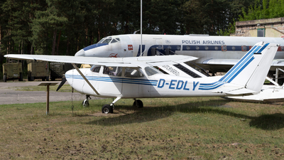 D-EDLY - Reims-Cessna F172F Skyhawk - Private