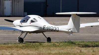 F-HGOO - Diamond DA-20-C1 Eclipse - Private