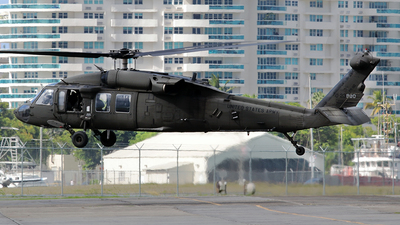 84-23990 - Sikorsky UH-60A Blackhawk - United States - US Army