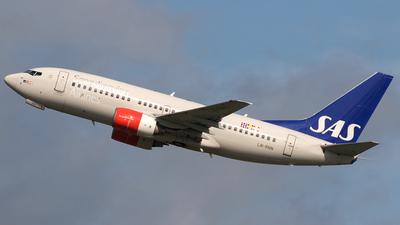 LN-RNN - Boeing 737-783 - Scandinavian Airlines (SAS)
