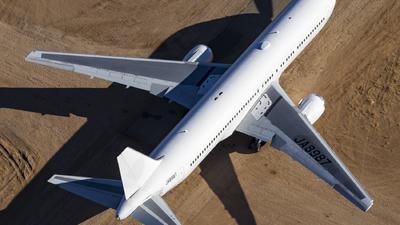 JA8987 - Boeing 767-346 - Untitled
