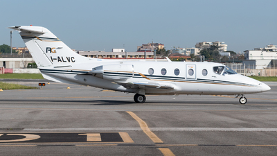 I-ALVC - Raytheon Hawker 400XP - SlamAir Executive