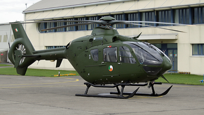 270 - Eurocopter EC 135P2 - Ireland - Air Corps