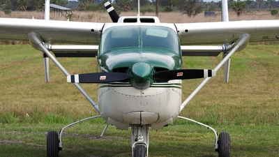 LV-JFL - Cessna 337B Super Skymaster - Private