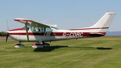 A picture of GCDRC - Cessna 182Q Skylane - [18267085] - © Ian Howat