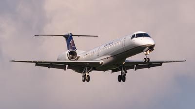 N13903 - Embraer ERJ-145LR - United Express (ExpressJet Airlines)