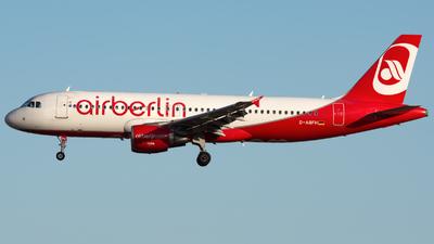 A picture of DABFH - Airbus A320214 - [4294] - © Andrea Spoladore