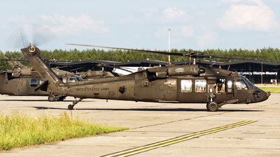 93-26519 - Sikorsky UH-60L Blackhawk - United States - US Army