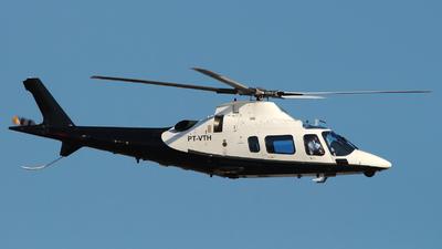 PT-VTH - Agusta A109E Power - Private