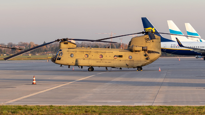 13-08443 - Boeing CH-47F Chinook - United States - US Army
