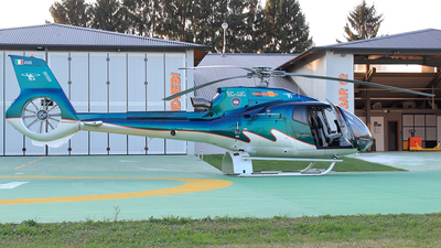 EC-JJC - Eurocopter EC 130B4 - Private
