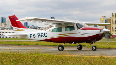 PS-RRC - Cessna T210M Centurion  - Private