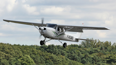 F-HGMB - Reims-Cessna F152 - Private