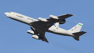 71-1408 - Boeing E-3B Sentry - United States - US Air Force (USAF)