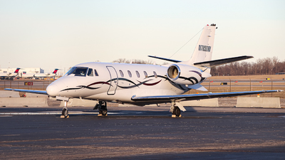 N785DW - Cessna 560XL Citation XLS - Delta Private Jets