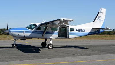 A picture of FHMVA - Cessna 208 Caravan I - [275] - © Romain Salerno / Aeronantes Spotters