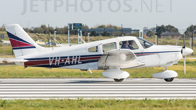 A picture of VHAHL - Piper PA28181 - [288490066] - © James Pentland