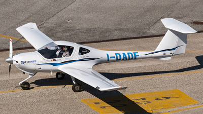 I-DADF - Diamond DA-20-C1 Eclipse - UrbeAero