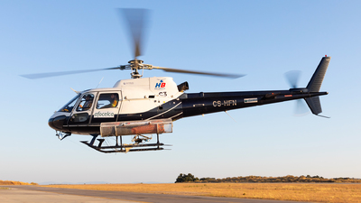 CS-HFN - Eurocopter AS 350B2 Ecureuil - HeliBravo