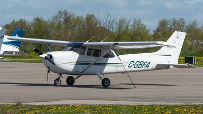 C-GBFA - Cessna 172R Skyhawk - Brampton Flying Club