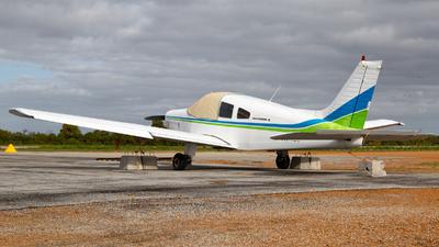 VH-TEE - Piper PA-28-161 Warrior II - The Aeroplane Company