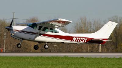 N11131 - Cessna R182 Skylane RG - Private