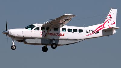 N226JP - Cessna 208B Grand Caravan - Mokulele Airlines