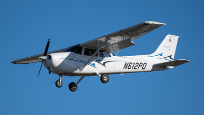 N612PD - Cessna 172S Skyhawk SP - Private
