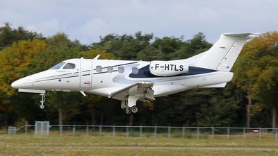 F-HTLS - Embraer 500 Phenom 100 - Private