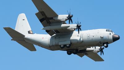 MM62186 - Lockheed Martin C-130J Hercules - Italy - Air Force