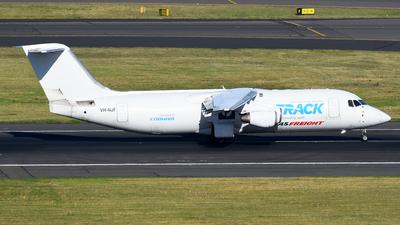A picture of VHNJF - BAe 146300(QT) - National Jet Express - © JKKW