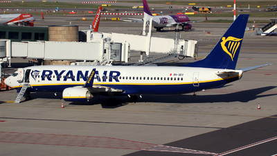 9H-QDY - Boeing 737-8AS - Ryanair (Malta Air)