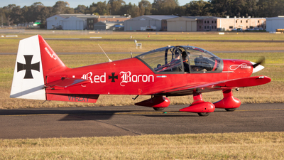 VH-ZXY - Alpha Aviation R2160  - Red Baron Flight Training