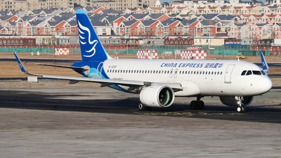 B-320P - Airbus A320-271N - China Express Airlines