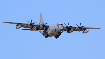 09-5707 - Lockheed Martin HC-130J Combat King II - United States - US Air Force (USAF)